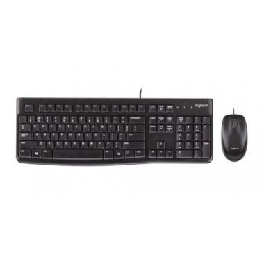 Desktop MK120 Education - 920010036 | Logitech