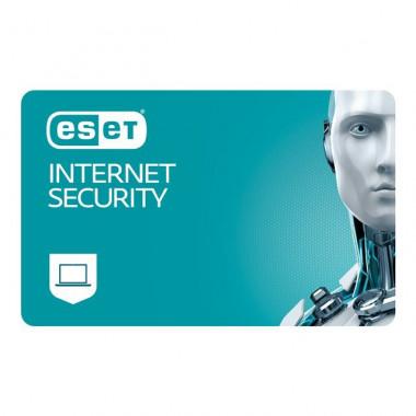 Internet Security 2021 - 1 An / 1 PC - EIS2021SLIMA1L1 | ESET