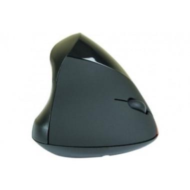 Souris Ergonomique Verticale Noire sans fil - 22512518973374 | Générique