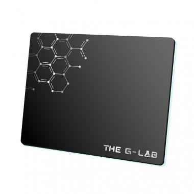 Gaming Combo Gallium - Casque/Clavier/Souris/Tapis | The G-LAB