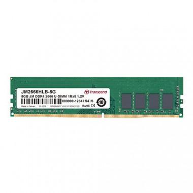 JM2666HLB-8G (8Go DDR4 2666 PC21300) - JM2666HLB8G | Transcend
