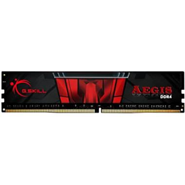 F4-3200C16S-8GIS (8Go DDR4 3200 PC25600) - F43200C16S8GIS | G.Skill
