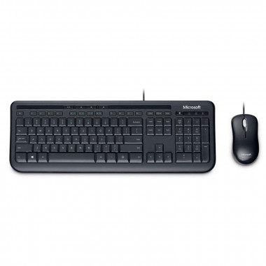 Wired Desktop 600 | Microsoft