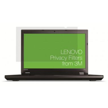 Lenovo - Filtre de confidentialité 3M 12.5W pour