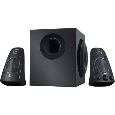 2HP+Caisson - Speaker System Z623 THX - 980000403   Logitech
