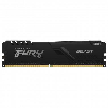 KF432C16BB/8 (8Go DDR4 3200 PC25600) - KF432C16BB8 | Kingston