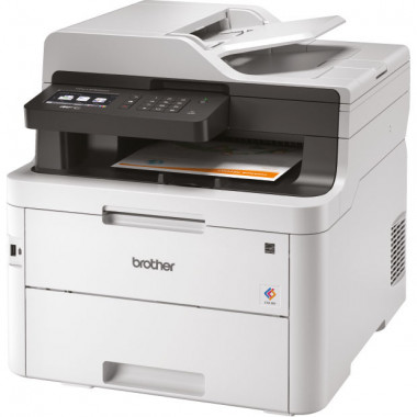 MFC-L3750CDW | Brother