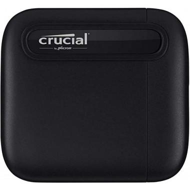 CT1000X6SSD9 USB-C 3.2 1To - CT1000X6SSD9   Crucial