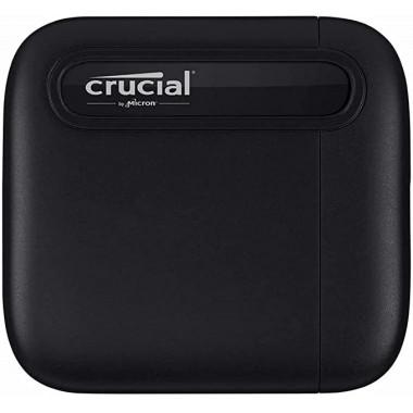 CT500X6SSD9 USB-C 3.2 500Go - CT500X6SSD9   Crucial
