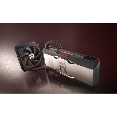 RX 6900XT LIQUID COOLING - 16Go/HDMI/DP/USB-C/OEM - RX69TMAQFDB | XFX