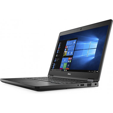 "Dell Latitude 5480 WWAN i5-7300HQ/8GB/256GB-SSD/14""FHD/W10P"