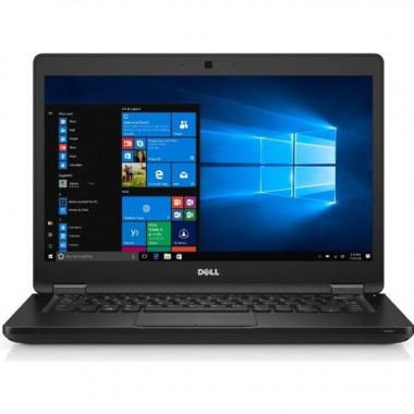 """Dell Latittude 5480 i5-6300U/8GB/256GB-SSD/14""""HD/W10P"""