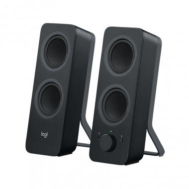 2HP - Z207 - Bluetooth | Logitech