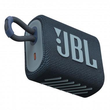 1 HP - GO 3 Bleue - JBLGO3BLU   JBL