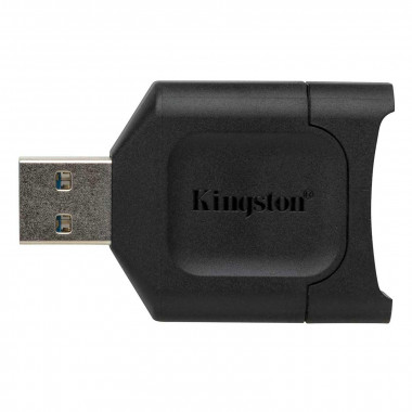 MLP - MobileLite Plus - Lecteur SD USB 3.2   Kingston