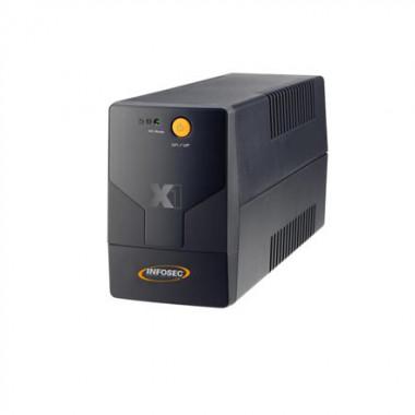 X1 EX-500 - Line Interactive | Infosec