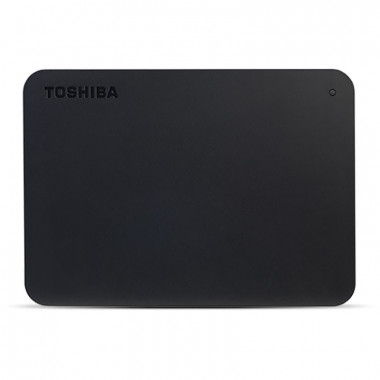 "1To 2""1/2 USB3.0 - Canvio Basics - HDTB410EK3AA - HDTB410EK3AA++1810CYB | Toshiba"
