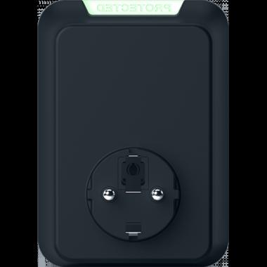 Parasurtenseur 1 prises + USB - S1 USB NEO  | Infosec