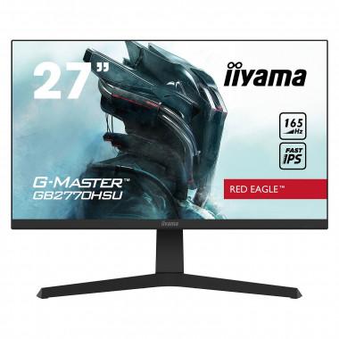 "G2770HSU-B1 - 27"" IPS/0.8ms/FHD/HDMI/DP/HP/165Hz - G2770HSUB1++3110CYB | Iiyama"