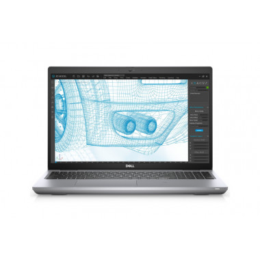 """Notebook 15.6"""" FHD Dell Precision 3561"""