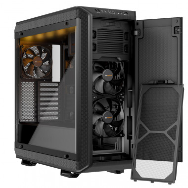 Dark Base Pro 900 Silver V2 - BGW16 | Be Quiet!