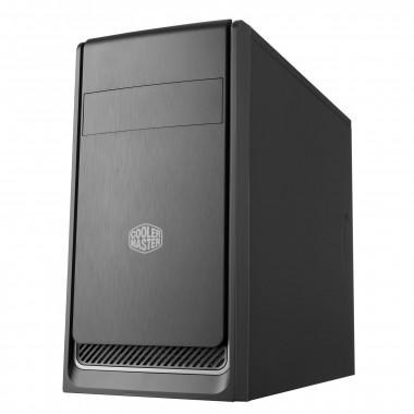 MasterBox E300L MCB-E300L-KN5N-B02 - mT/mATX   Cooler Master