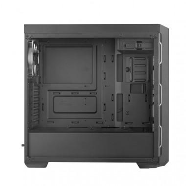MasterBox MB600L MCB-B600L-KA5N-S02 - MT/ATX   Cooler Master
