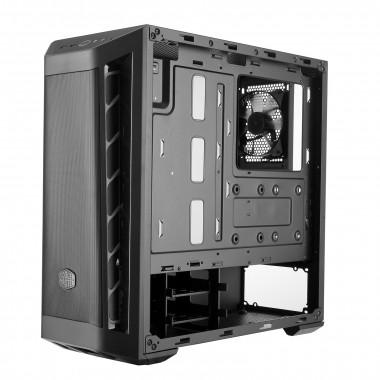 MasterBox MB511 Mesh MCB-B511D-KANN-S01 - MT/ATX   Cooler Master
