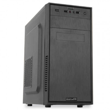 Black Dandy BM1082CA00 - mT/480W/mATX/USB3.0 | MaxInPower