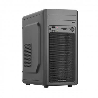Black Aero BM1084CAL0 - mT/480W/mATX/USB3.0   MaxInPower