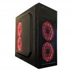 BLACK FORCE DU-CBF - MT/500 Watts/ATX | DUST