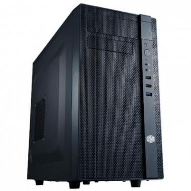 N200 NSE-200-KKN1 - mT/Sans Alim/mATX   Cooler Master