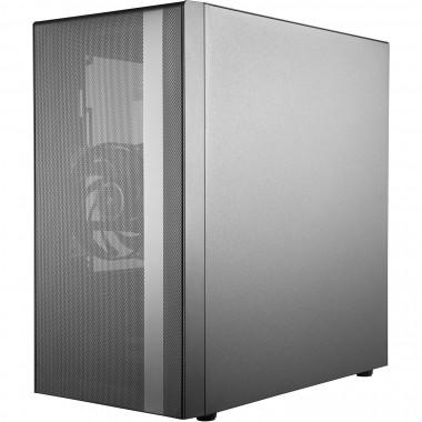 MasterBox NR400 MCB-NR400-KGNN-S00 - mT/MATX   Cooler Master
