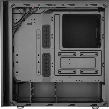 Silencio S600 MCS-S600-KN5N-S00 - MT/Ss Alim/ATX   Cooler Master