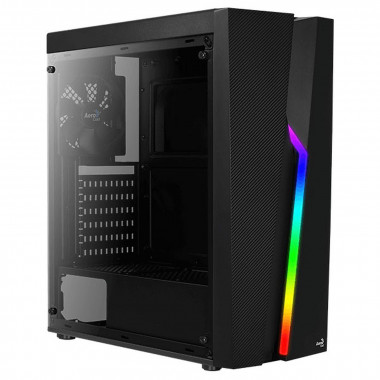 Bolt RGB - MT/Sans Alim/ATX | Aerocool