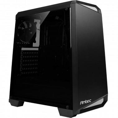 NX100 Gray - MT/Sans Alim/ATX | Antec