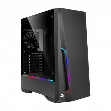 DP501 Black - MT/Sans Alim/ATX | Antec