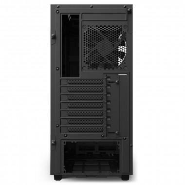 H510 Noir - MT/Sans Alim/ATX   NZXT