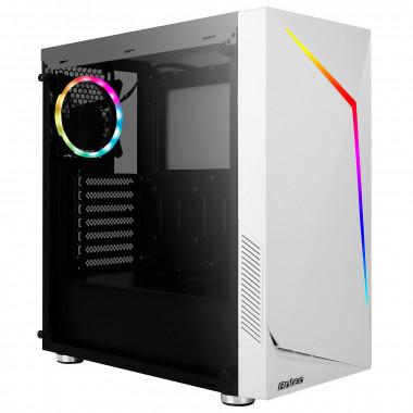 NX300 White - MT/Sans Alim/ATX | Antec