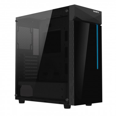 C200 GLASS - MT/Sans Alim/ATX   Gigabyte