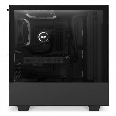 H510 Elite Noir - MT/Sans Alim/ATX   NZXT