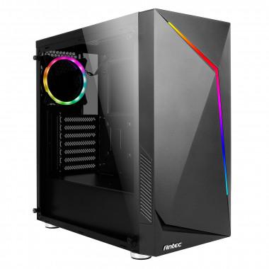 NX300 Black - MT/Sans Alim/ATX | Antec