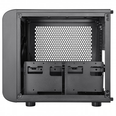 Core V1 Noir - mT/Sans Alim/ITX   Thermaltake