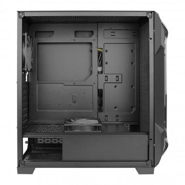 DF600 FLUX - MT/Sans Alim/ATX | Antec