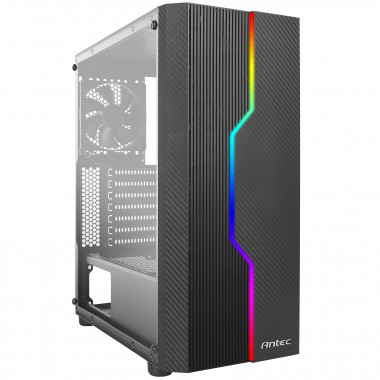NX230 - MT/Sans Alim/ATX | Antec