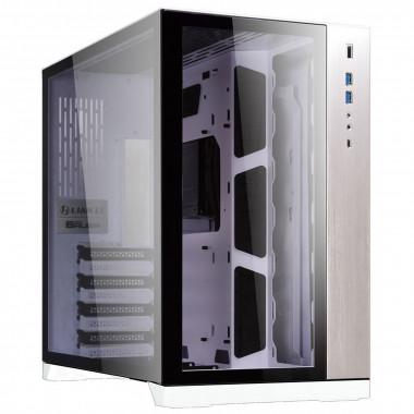 PC-O11 Dynamic White TG - MT/ATX | Lian-Li
