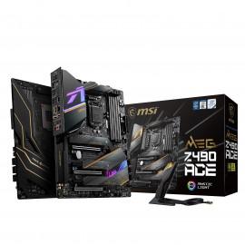 MEG Z490 ACE - Z490/LGA1200/ATX -  | MSI