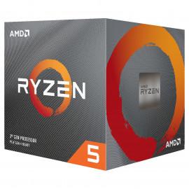 Ryzen 5 3600 - 4.2GHz/36Mo/AM4/BOX - 100100000031BOX   AMD