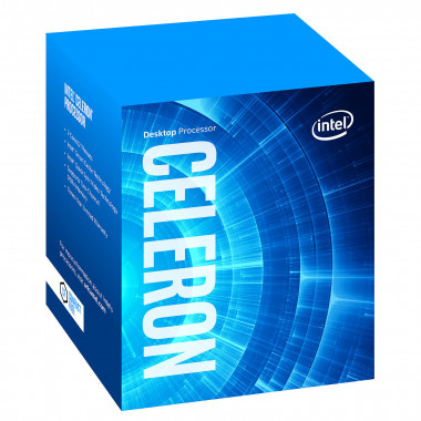 Celeron G5905 - 3.5GHz/4Mo/LGA1200/BOX | Intel