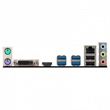 B450M-A PRO MAX - B450/AM4/DDR4/mATX   MSI